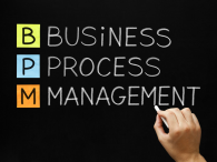What is Business Process Management BPM