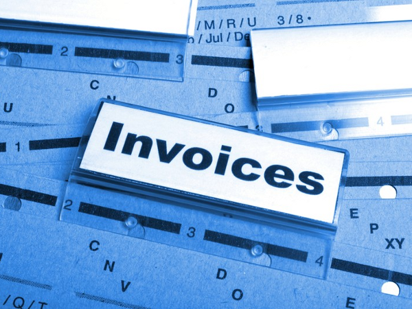 Letter Receipt Excel The Benefits Of Automating Invoice Processing Using Sap Business  Confirmation Receipt Excel with Catering Invoice Samples Benefits Of Using Sap Business One For Invoice Processing Owners Sale Agreement And Earnest Money Receipt Word