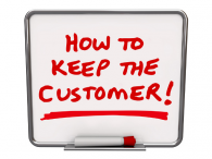 How ERP can help to maximise customer retention