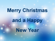 Merry Christmas 2013 from Broadgate Infonet